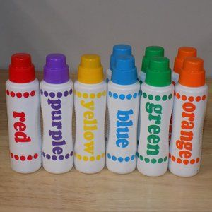 9pk Do A Dot Art Markers 2.5oz Each Multi-Colors
